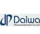 日本大和藥品官方文件:日本大和藥品商標Daiwa