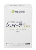可活力 乳酸菌生成素 大和藥品株式會社 Kefira Plus:Kefira Plus-s.JPG