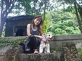 20091031_Rita+Kobe:圓山水神社-4.JPG