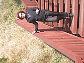 2004日本伊豆半島 東京廸斯耐:day3 戀人岬_1765.J