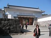 2004日本伊豆半島 東京廸斯耐:day2 小田原城_1651.