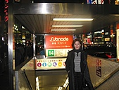 2004日本伊豆半島 東京廸斯耐:day3 東京歌舞妓町_179