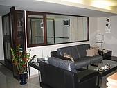 我們的新家:客廳一角