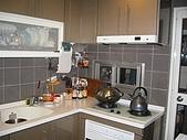 我們的新家:廚房
