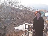 2004日本伊豆半島 東京廸斯耐:day2 大室山_1687.J