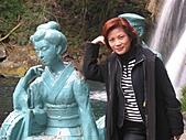 2004日本伊豆半島 東京廸斯耐:day3河津瀑布_1735.