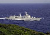 國內外國防軍警消防保全相簿:051B型驅逐艦