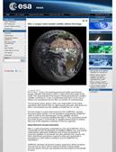 鐵道伯的國內外新聞訊息相關相簿:現在地球長這樣! 歐洲氣候偵查衛星 拍下美麗地球照