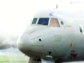 國內外國防軍警消防保全相簿:首架P-3C反潛機抵台 可滯空12時巡航2800海浬.jpg