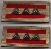 志工軼事:自6月1日起 本隊軍裝幹部啟用新軍銜