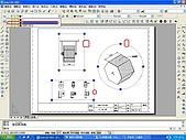 CAD配置出圖:12