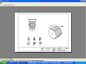 CAD配置出圖:14