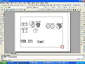CAD配置出圖:5