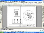 CAD配置出圖:10