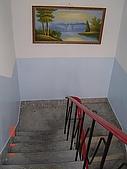 板橋-新埔捷運站旁《嚴選套房》:人文的樓梯間