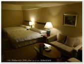 2017.02 台中‧長榮桂冠酒店:台中‧長榮桂冠酒店