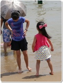 2014.06 福隆海水浴場:福隆海水浴場+福隆便當