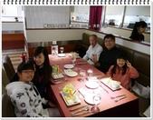 2015.02 大年初一‧沃克牛排:台北‧沃克牛排(復興店)