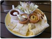 2014.08 高雄‧小馬鹿早午餐:高雄‧小馬鹿早午餐