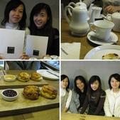 2009.04  Smith & hsu精緻下午茶:相簿封面