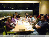 2011.10  台北內湖‧饗食天堂:台北內湖‧饗食天堂