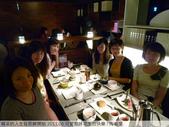 2011.06  可愛姐妹花生日快樂 ‧ 陶板屋:可愛姐妹花生日快樂 ‧ 陶板屋