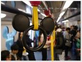 2017.01 香港‧迪士尼樂園:香港‧迪士尼樂園