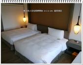 2015.04 台南‧晶英酒店(照片誤植2014,SORRY~):台南‧晶英酒店