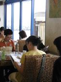 2009.06 新北市淡水‧漁人碼頭水灣餐廳:新北市淡水‧漁人碼頭水灣餐廳