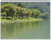 2015.07 宜蘭‧梅花湖:宜蘭‧梅花湖