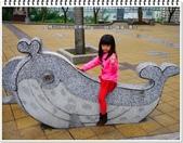 2015.02 基隆‧中正公園‧龍貓公車站:基隆‧中正公園‧龍貓公車站