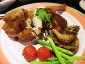 1202國王的殿:美式烤半雞