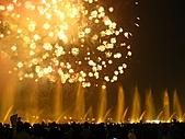 1102高雄燈會煙火:環港煙火