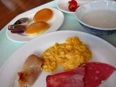 1109沖繩day3:早餐