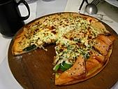 1103阿喜:鮭魚蔬菜