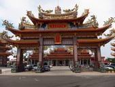 1109台南:鹿耳門天后宮