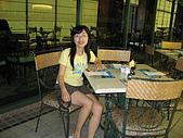 0509綠島行:飯店早餐