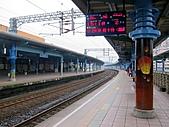 1102平溪天燈:八堵車站