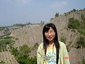 0510國慶煙火:月世界惡地形景觀