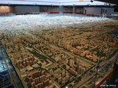 1910北京-前門大街:北京規劃展覽館