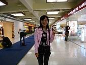0908雲南八日遊-1:桃園中正機場
