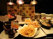 1604日本合掌村+金澤兼六園:金澤百貨公司的晚餐