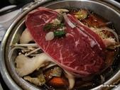 1207和原日式料理:牛肉壽喜燒