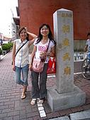0809台南美食part2:武廟