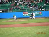 0806職棒冠軍賽:黃忠義