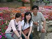 0504五月天桐花祭:遊園中