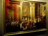 1110蒙娜麗莎會說話:拿破崙加冕圖