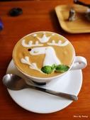 1609迷鹿咖啡:迷鹿咖啡