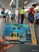 1710環島機車行Part1:台中火車站
