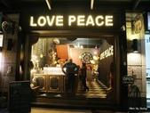 1703Love Peace Cafe :Love Peace Cafe